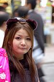 2007 亞洲職棒大賽東京3天2夜之旅_day.2_秋葉原:又被發現我在偷拍