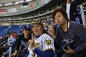 2008亞洲職棒大賽東京自由行_Day.1:雖然天天MSN,但是一年才見一次面的球友