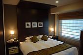 2008亞洲職棒大賽東京自由行_Day.1:新宿王子飯店