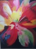 傑米的輕油畫:傑米的輕油畫