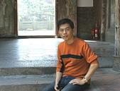 我的生活:鹿港龍山寺