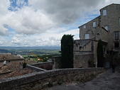 法國-Provence-2:Bonnieux-3345