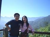 那天的合歡山很藍:4786