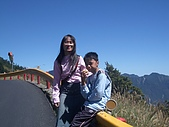 那天的合歡山很藍:IMGP4802