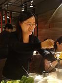 981215 南港飯團「聚」一下:最溫柔婉約的鈺惠