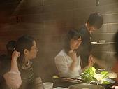 981215 南港飯團「聚」一下:點個菜也這麼認真吶?