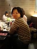 981215 南港飯團「聚」一下:產後復出的羅小瑩