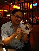 981215 南港飯團「聚」一下:育奇的禮物超man的啊~