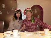 舒果~新米蘭蔬食(王品集團旗下的新餐廳)2012/12/25:CIMG9648.JPG