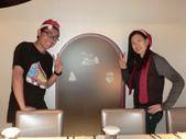 舒果~新米蘭蔬食(王品集團旗下的新餐廳)2012/12/25:CIMG9631.JPG