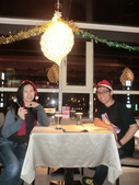 舒果~新米蘭蔬食(王品集團旗下的新餐廳)2012/12/25:CIMG9633.JPG