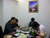 97.12.29 羊肉爐+Wii Party:專心吃ing...