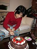 親愛的媽媽生日:P1000425
