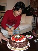 親愛的媽媽生日:P1000426