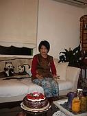 親愛的媽媽生日:P1000414