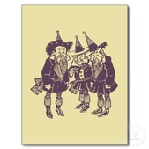 20130628 曼赤肯與拿破崙:wizard of oz.jpg