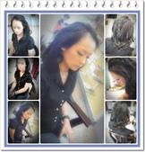 2013-1999服務過的整體造型:精緻妝髮 /劉MISS