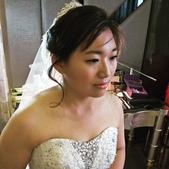 Bride鄭/結訂3造型+九位親友整體造型+新郎整體造型:23472322_816586065180173_5250483288418973892_n.jpg