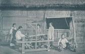 臺灣歷史印象--人文篇:機織-傳授