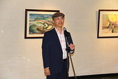 星期天畫會聯展-高雄市文化中心第二文物館展出:IMG_7226.JPG
