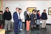 星期天畫會聯展-高雄市文化中心第二文物館展出:IMG_7214.JPG