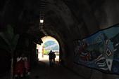 巴陵大橋(舊虹橋)風景很不錯:過橋的內部!