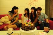 我家的生日派對...: