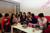 阿茹的生日~熱鬧的一晚: