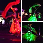 日本環球影城的夜....夜的遊行:相簿封面