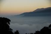 雲瀑的美讓我如入雲端: