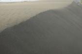 台灣的沙瀑: