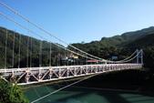 巴陵大橋(舊虹橋)風景很不錯:復興大橋!