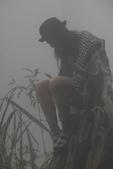 霧中精靈.....忘憂森林: