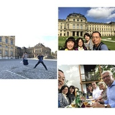 2017德奧幸福之旅 0805-0806 Germany & Austria :相簿封面