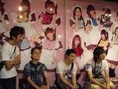 一群宅男們秋葉原女僕餐廳(和服日)吃晚餐及去買SKE48第3張單曲(7月7日發售)_20100707:1236995794.jpg