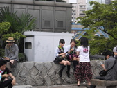 原宿之旅_順便探一下路(代代木競技場, 7/10 AKB48在那邊開大型演唱會)_20100704:1323217000.jpg