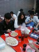2011高雄高商的可愛學生們-課後輔導吃水餃と吃冰:1176976429.jpg