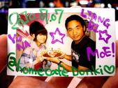 一群宅男們秋葉原女僕餐廳(和服日)吃晚餐及去買SKE48第3張單曲(7月7日發售)_20100707:1236995795.jpg
