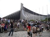 原宿之旅_順便探一下路(代代木競技場, 7/10 AKB48在那邊開大型演唱會)_20100704:1323217003.jpg