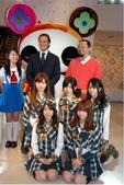 村上隆老師為LV製作的短篇動畫, 形象曲〈First Love〉由AKB48的小野恵令奈演唱:1411344393.jpg