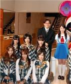 村上隆老師為LV製作的短篇動畫, 形象曲〈First Love〉由AKB48的小野恵令奈演唱:1411344394.jpg