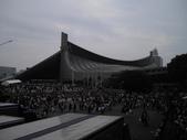 原宿之旅_順便探一下路(代代木競技場, 7/10 AKB48在那邊開大型演唱會)_20100704:1323217005.jpg