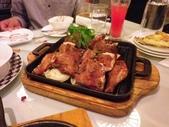 與畢業多年的可愛雄商學生們(月虹、愛雲、鐘仁)聚餐吃義大利料理_20120119:1809639148.jpg