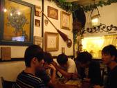 與雄商309班同學們聚餐在月讀女僕Cafe_20110520:1046315079.jpg