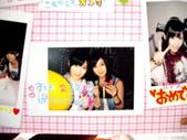 我新買的劇場版音樂CD-AKB48-涙サプライズ 到貨了:1458167901.jpg