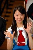 村上隆老師為LV製作的短篇動畫, 形象曲〈First Love〉由AKB48的小野恵令奈演唱:1411344395.jpg
