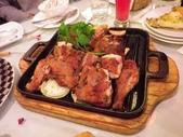與畢業多年的可愛雄商學生們(月虹、愛雲、鐘仁)聚餐吃義大利料理_20120119:1809639149.jpg