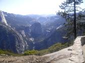 陳良弼2009美國加州優勝美地國家公園之行_0724_26 Part 2, 看到黑熊:1825170719.jpg