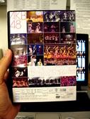 感謝木川小夜子(きかわ さよこ)及Alex Hsieh在日本幫我買到絕版的AKB48 Concert:1474305306.jpg