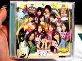 村上隆老師為LV製作的短篇動畫, 形象曲〈First Love〉由AKB48的小野恵令奈演唱:1411344400.jpg